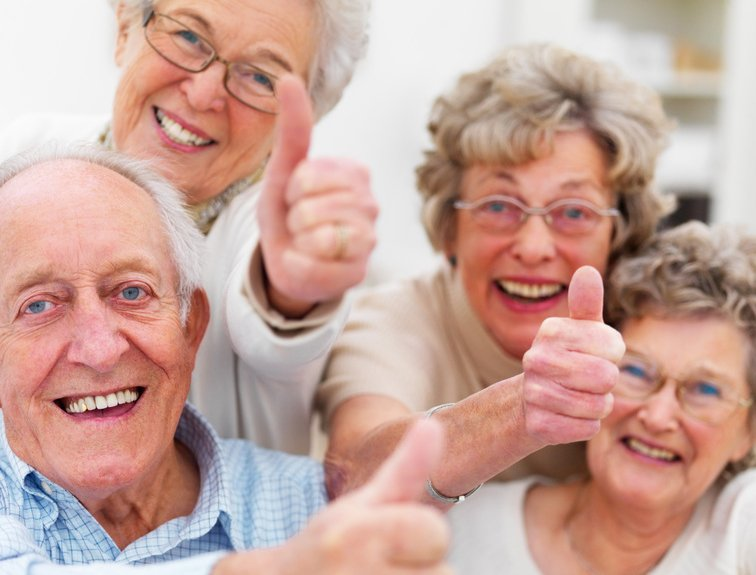 Home Safety for Seniors – Statistics and Solutions