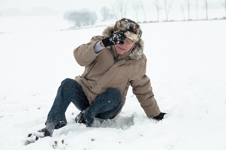Help Aging Parents Stay Warm and SAFE this Winter