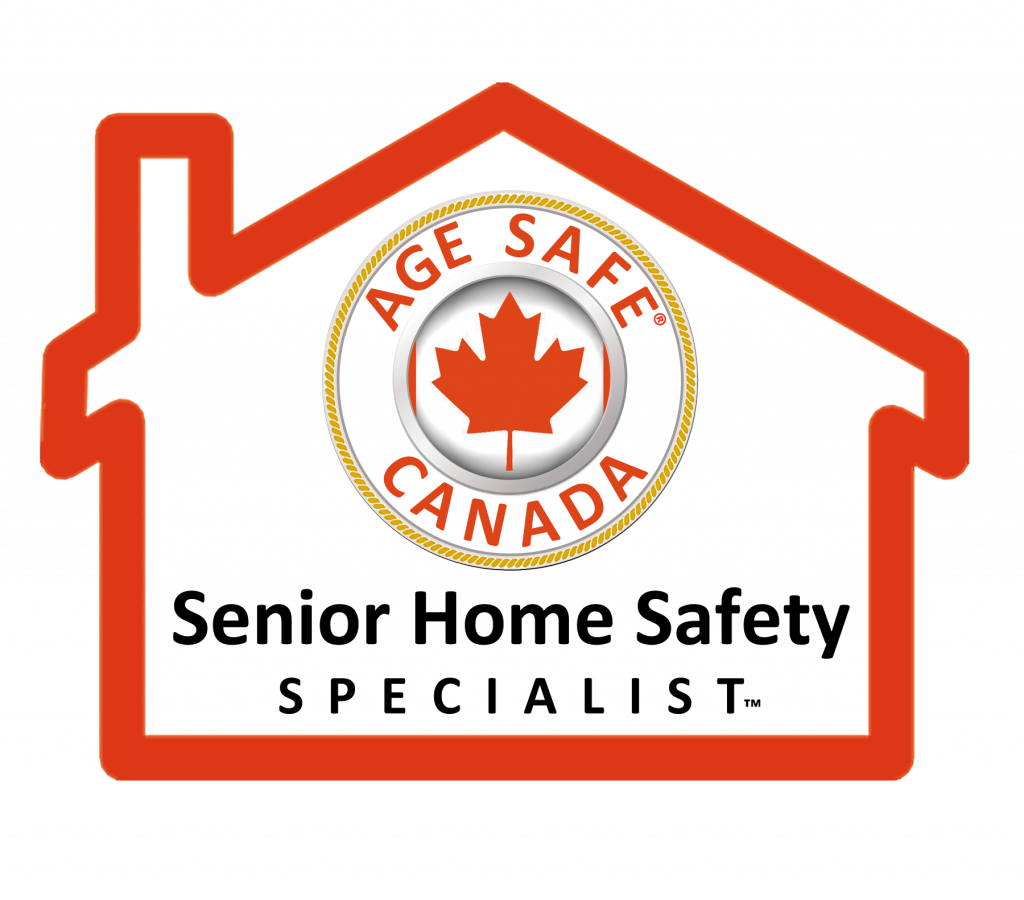 Senior Home Safety Specialist™ Canada